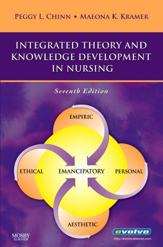 9780323052702: Integrated Theory and Knowledge Development in Nursing, 7e (Chinn, Integrated Theory and Knowledge Development in Nursing)