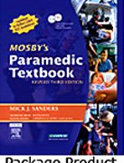 9780323052771: Mosby's Paramedic Textbook: WITH Workbook