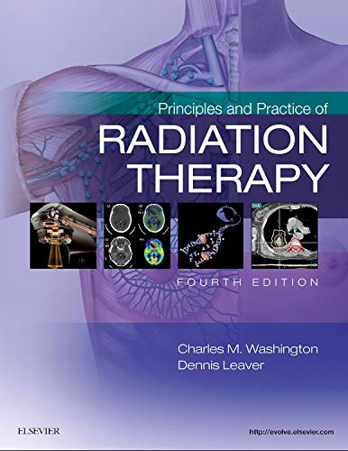 9780323053624: Principles and Practice of Radiation Therapy, 3e