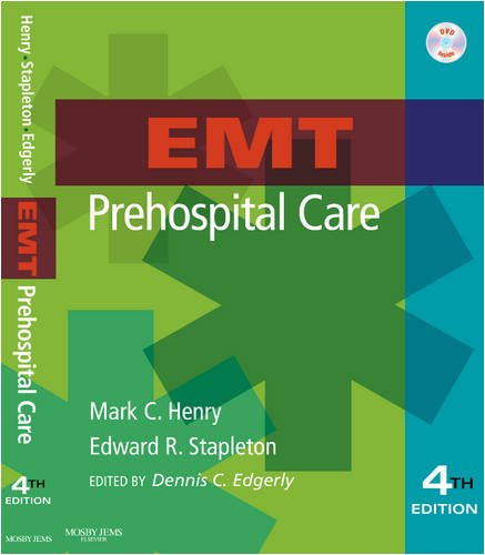 9780323053969: EMT Prehospital Care (Hardcover)