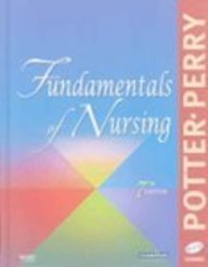 9780323054980: Fundamentals of Nursing - Text and Mosby's Nursing Video Skills - Student Version DVD 3.0 Package, 7e