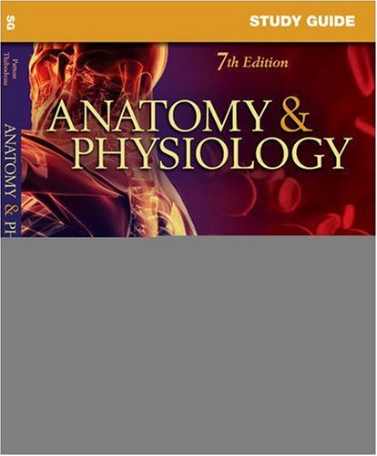 9780323055291: Study Guide for Anatomy & Physiology, 7e