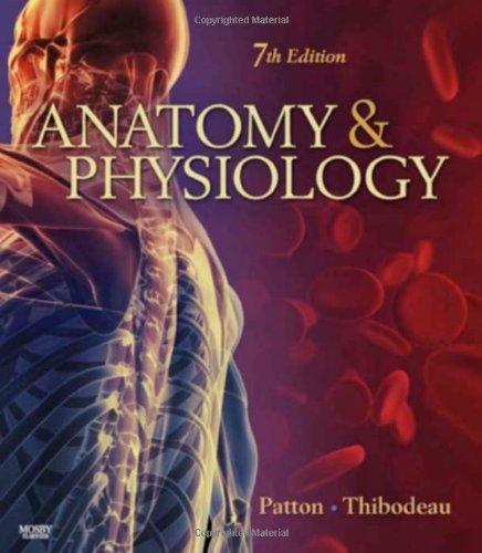 9780323055321: Anatomy & Physiology