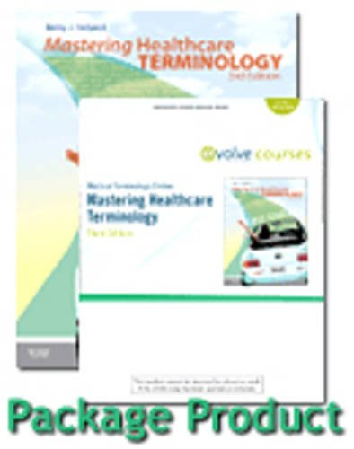Medical Terminology Online for Mastering Healthcare Terminology: Betsy J. Shilan