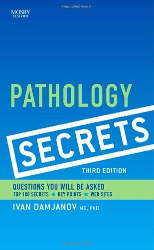 9780323055949: Pathology Secrets, 3e