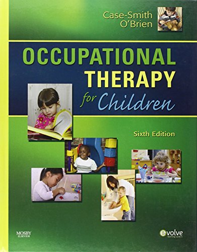 9780323056588: Occupational Therapy for Children