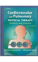 9780323058957: Cardiovascular and Pulmonary Physical Therapy - Text and E-Book Package: Evidence and Practice