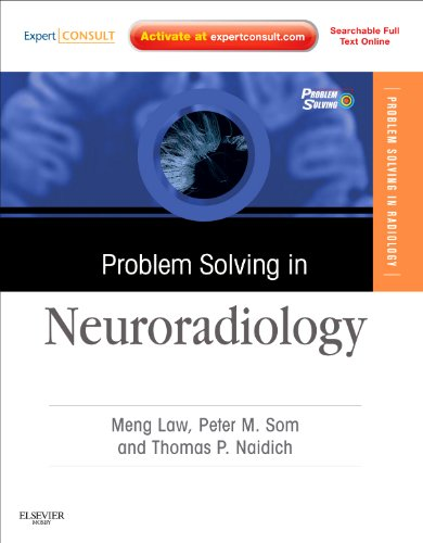 9780323059299: Problem Solving in Neuroradiology: Expert Consult - Online and Print, 1e