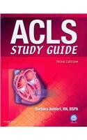9780323061223: ACLS Study Guide - Text and E-Book Package, 3e