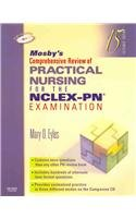 Mosby's Comprehensive Review of Practical Nursing for the NCLEX-PN® Examination - ...