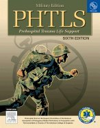 9780323063159: Phtls Prehospital Trauma Life Support: Military Version