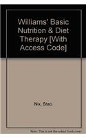 9780323063418: Williams' Basic Nutrition & Diet Therapy - Text and E-Book Package, 13e