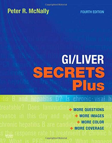9780323063975: GI/Liver Secrets Plus