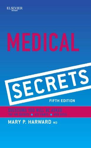 9780323063982: Medical Secrets, 5e