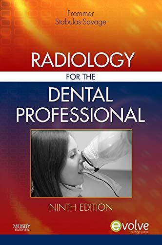 9780323064019: Radiology for the Dental Professional, 9e