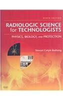 Mosby's Radiography Online: Radiographic Imaging & Radiologic Science for Technologists (Access Code, Textbook, and Workbook Package), 9e (0323064124) by Mosby; Stewart C. Bushong ScD FACR FACMP