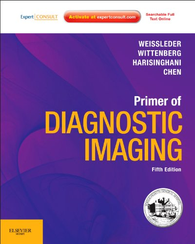 9780323065382: Primer of Diagnostic Imaging, Expert Consult - Online and Print, 5th Edition