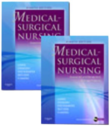 Medical-Surgical Nursing - 2-Volume Set: Assessment and: Sharon L. Lewis