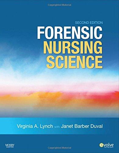 9780323066372: Forensic Nursing Science