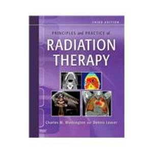 9780323066761: Principles and Practice of Radiation Therapy - Text and E-Book Package, 3e