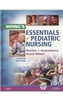 9780323067386: Wong's Essentials of Pediatric Nursing