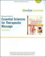 Massage Online (MO) for Fritz Essential Sciences for Therapeutic Massage (Access Code), 3e (0323067549) by Fritz, Sandy; Fritz BS  MS  NCTMB, Sandy