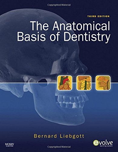 9780323068079: The Anatomical Basis of Dentistry,