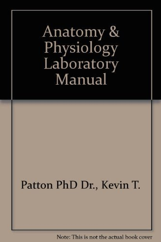 9780323071864: Anatomy & Physiology Laboratory Manual, 7e