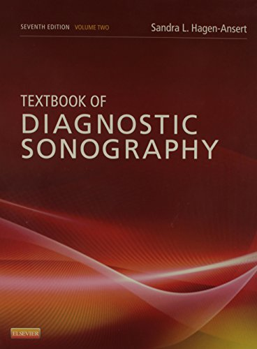 9780323073011: Textbook of Diagnostic Sonography: 2-Volume Set, 7e (Textbook of Diagnostic Ultrasonography)