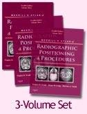 9780323073349: Merrill's Atlas of Radiographic Positioning and Procedures: 3-Volume Set