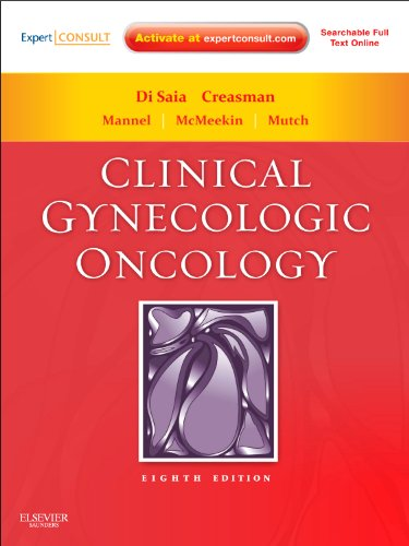 9780323074193: Clinical Gynecologic Oncology: Expert Consult - Online and Print, 8e