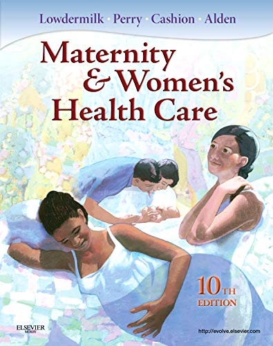 9780323074292: Maternity and Women's Health Care, 10e