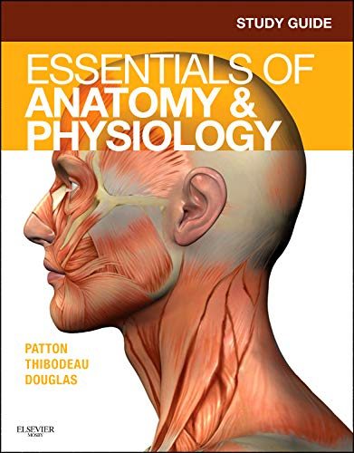 9780323074513: Study Guide for Essentials of Anatomy & Physiology, 1e