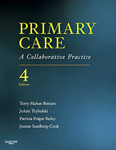 9780323075015: Primary Care: A Collaborative Practice, 4e