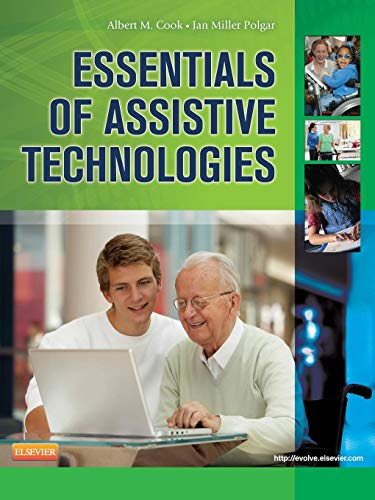 9780323075367: Essentials of Assistive Technologies