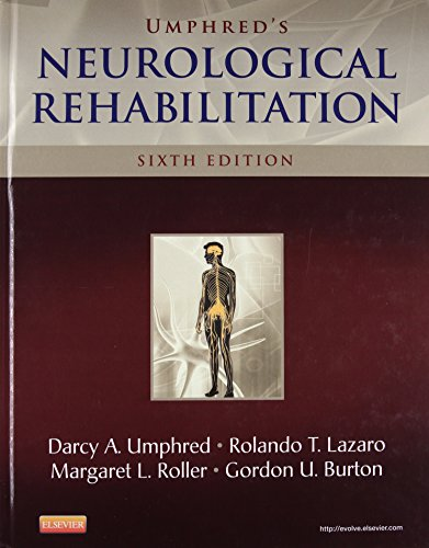 9780323075862: Neurological Rehabilitation, 6e (Umphreds Neurological Rehabilitation)