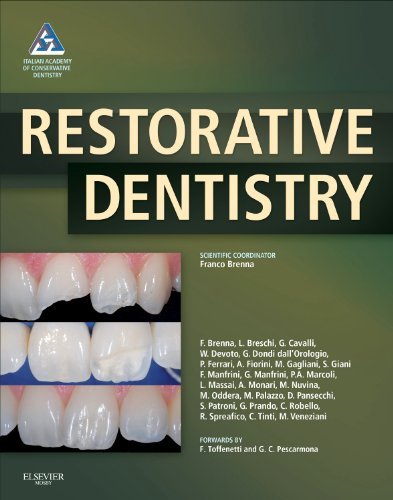 9780323075886: Restorative Dentistry