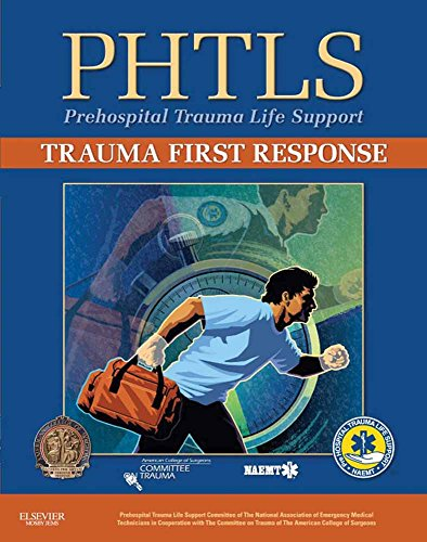 9780323077972: Phtls Trauma First Response