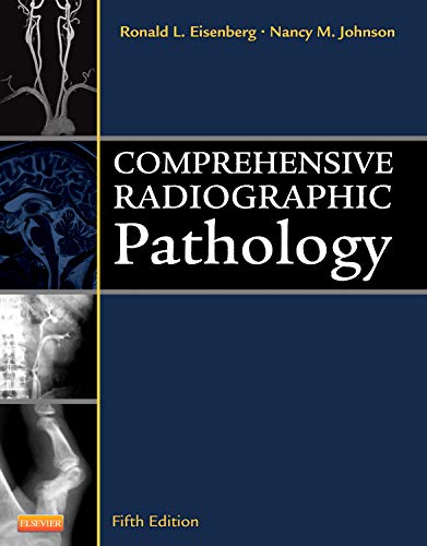 9780323078474: Comprehensive Radiographic Pathology, 5e