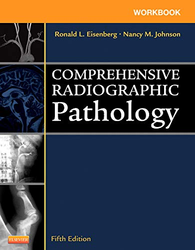9780323078498: Workbook for Comprehensive Radiographic Pathology, 5e