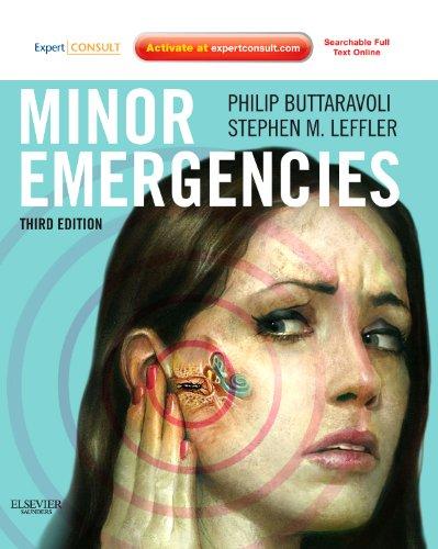 9780323079099: Minor Emergencies: Expert Consult - Online and Print, 3e