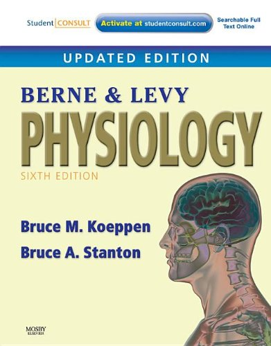 9780323080309: Berne & Levy Physiology, Updated Edition