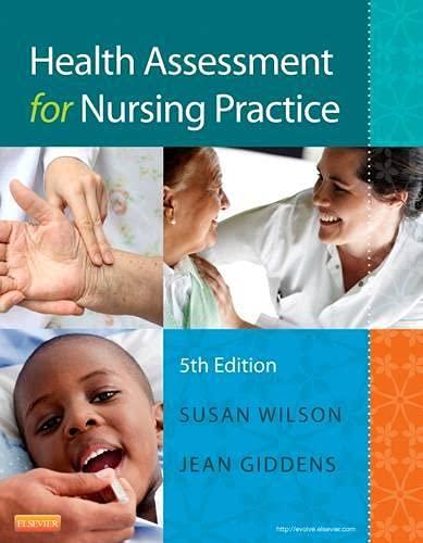 9780323080460: Health Assessment for Nursing Practice, 5e