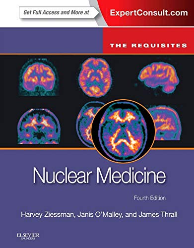 Nuclear Medicine: The Requisites (Mixed media product): Harvey A. Ziessman,