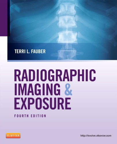 9780323083225: Radiographic Imaging and Exposure, 4e
