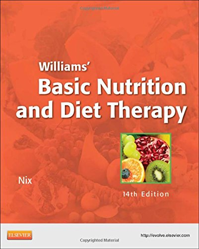 9780323083478: Williams' Basic Nutrition & Diet Therapy, 14e (LPN Threads)