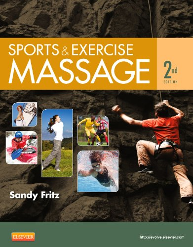 9780323083829: Sports & Exercise Massage: Comprehensive Care for Athletics, Fitness, & Rehabilitation, 2e