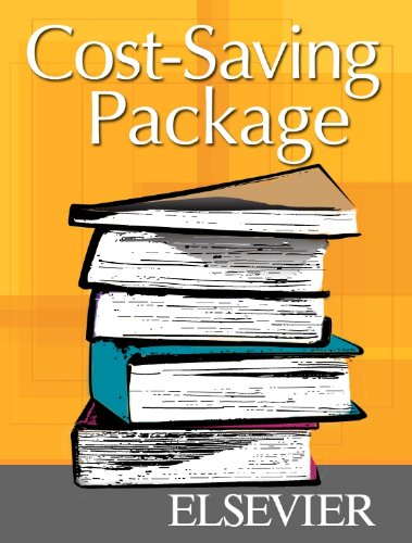 9780323085533: Medical Terminology Online for Mastering Healthcare Terminology - Spiral Bound (Access Code) with Textbook Package, 4e