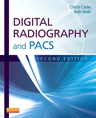 9780323086448: Digital Radiography and PACS, 2e