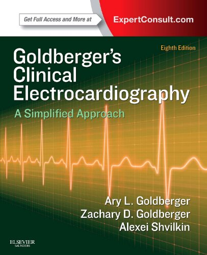 9780323087865: Clinical Electrocardiography: A Simplified Approach, 8e